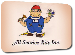 All Service Rite, Inc.