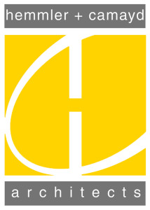 hc architects logo